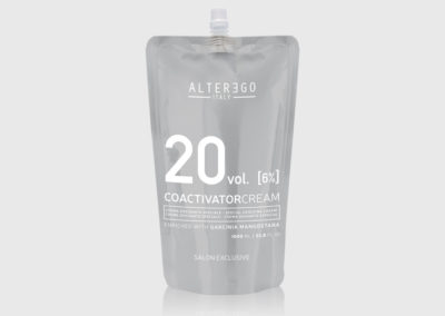 Coactivator Cream 30 vol