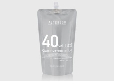 Coactivator Cream 40 Vol